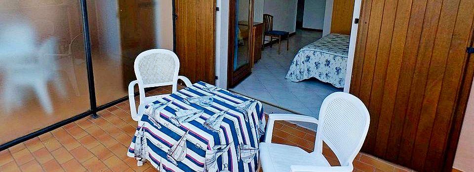 Alle Zimmer mit Balkon zum See